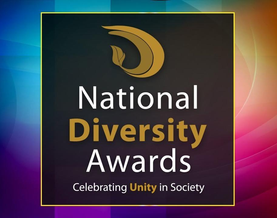 National Diversity Awards 2020 Nominations