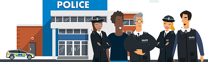 Interested in Joining The Police?